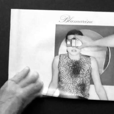 Blumarine – ph. Juergen Teller