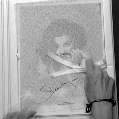 Dolce&Gabbana – ph. Steven Meisel