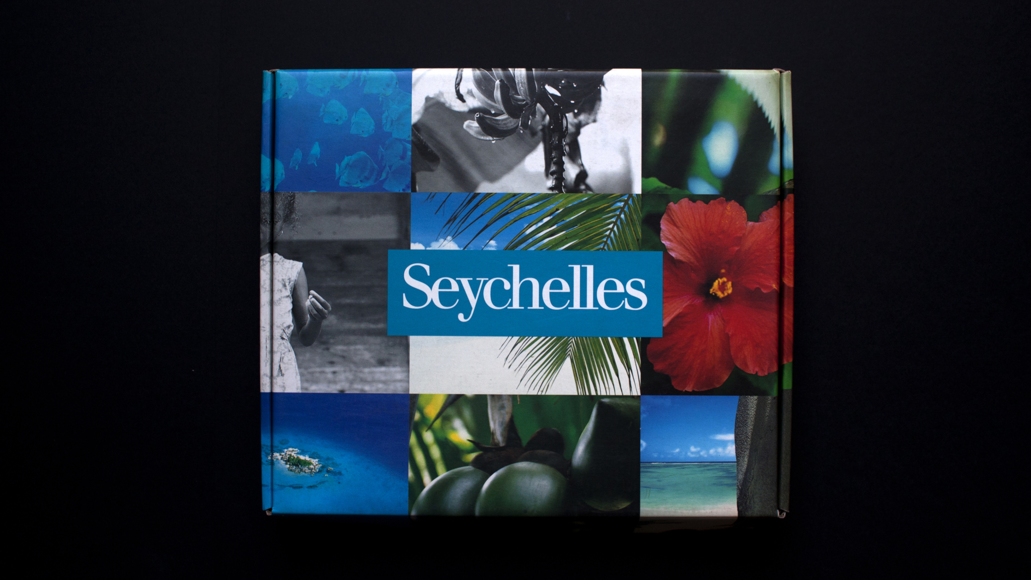 Tourism Office Seychelles