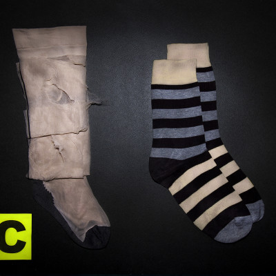 C-socks