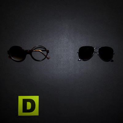 D-sunglasses
