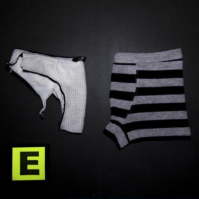 E-underwear