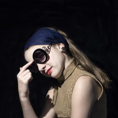 Ragazza col turbante_Vermeer